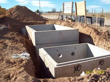 About - Albuquerque Vault Company Precast Concrete Products